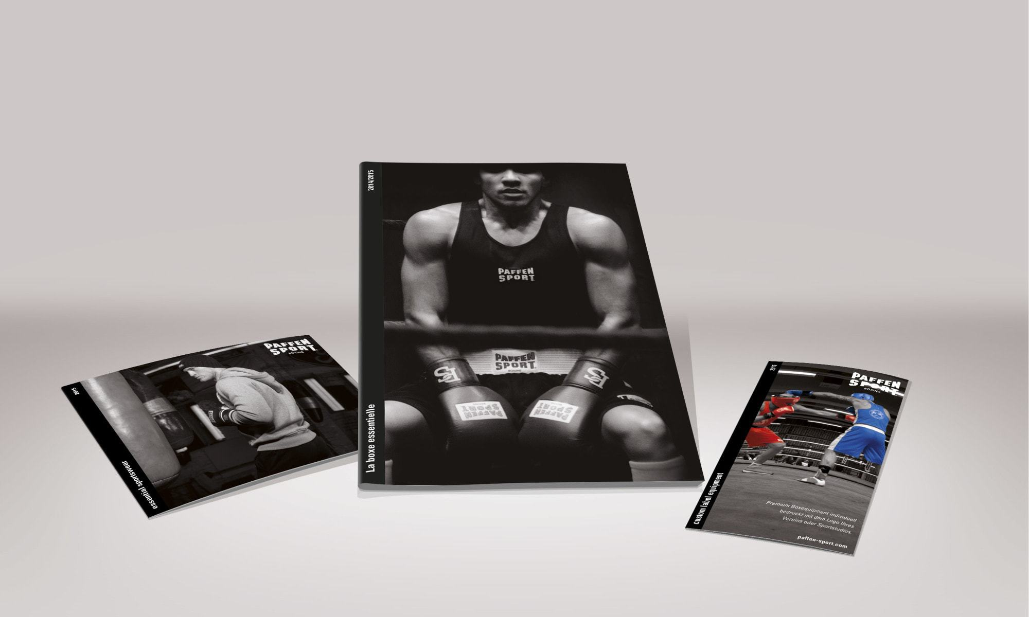 Paffen Sport Boxing – Kataloge, Prospekte, Beilagen