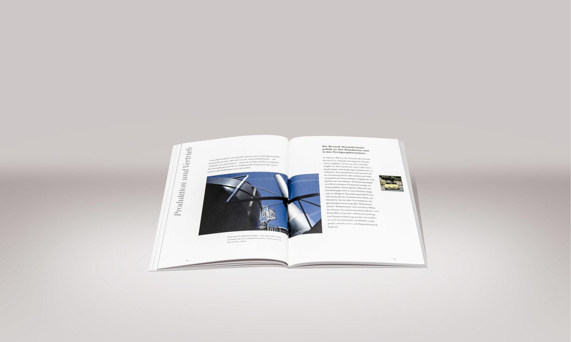 Renault Deutschland AG – Weißbuch