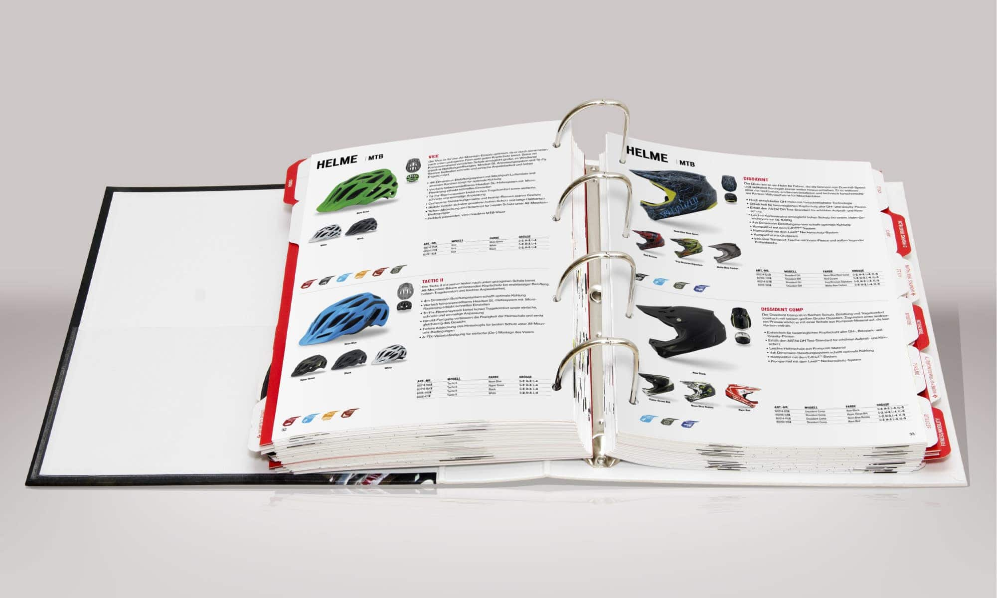 Specialized Dealerbook